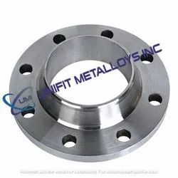 CARBON STEEL A105 THREADED FLANGE