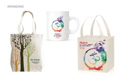 Promotional Bag Printing Service