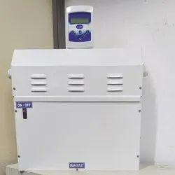 Electric 4 kW Steam Generator