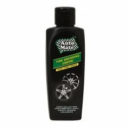 Tire & Rubber Dressing Creme
