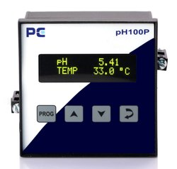 Ph Transmitter Controller
