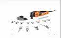 Oscillating Tools Supercut