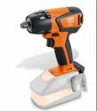 Cordless Impact Wrench ASCD 18-300W2