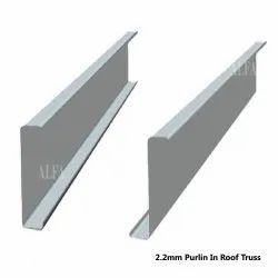 2.2mm Purlin In Roof Truss