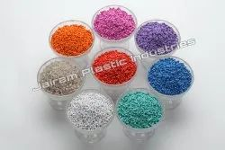 Polypropylene Copolymer Plastic Granules