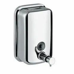Ss Soap Dispenser 800 Ml
