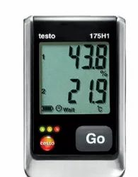Testo 175 H1 Two channel Temperature and Humidity