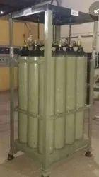 NITROGEN  GAS FOR LAZER CUTTING