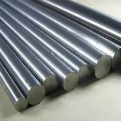 Titanium Gr2 Round Bar
