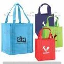 Stitching Non Woven Shopping Bags