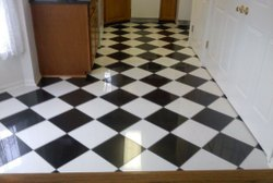 Marble Floor Laying Service