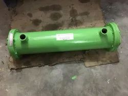 Heat Exchanger for Stone Crushers
