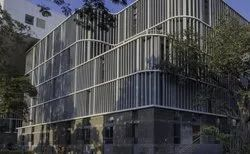 Public Building Architecture Service