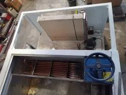 Air Cooled Ice Block Making Plant