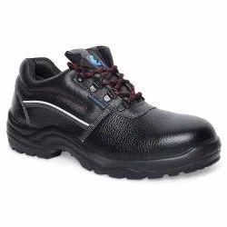 Bora Oxford Safety Shoes
