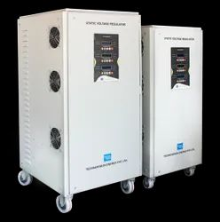 1ph Static Voltage Stabilizer