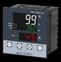 PID-2303-IC Temperature Controller With Ampere Indication