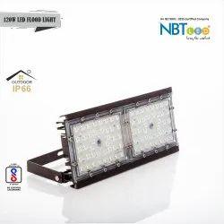 120W LED Flood Light Lens
