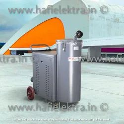 Centralized Vacuum Cleaning Systems