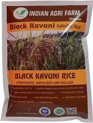 Organic Black Kavuni Rice