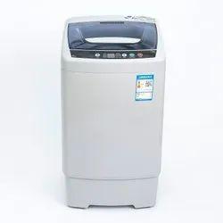 DMR Capacity(Kg): 3KG Fully Automatic Mini Washing Machine, Gre