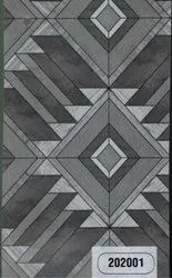 Grey PVC Flooring Carpet
