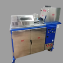 Semi Automatic Poori Making Machine