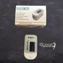 SP & PU Pulse Oximeter