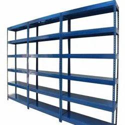 6 Shelves Boltless Shelving