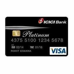 ICICI Corporate Prepaid Credit Card