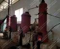 Wood Fired 200 KG/HR Vertical Steam Boiler
