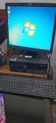 HP/DELL/LENOVO DDU Gky Desktop Computer, Hard Drive Capacity: 250GB