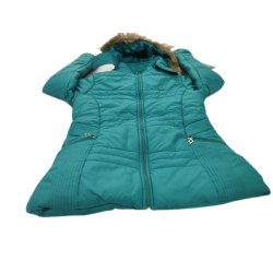 Full Sleeve Ladies Winter Jackets