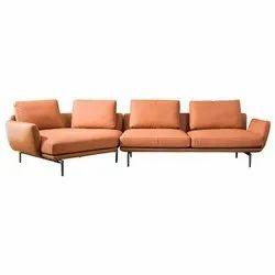 Modern Style Leather Sofa Design Minimalism Style Sofa Unique Luxury Lounge Sofa