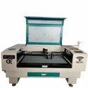 Keychain Laser Cutting Machine