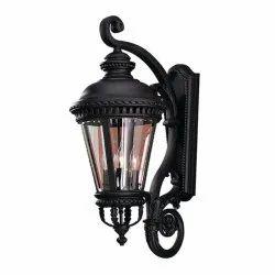 250W Castle Garden Lighting