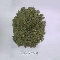 Organic Pumpkin Seed