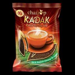 35g Chaizup Kadak Tea, Packaging Type: Packet, Granules