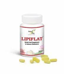Stone Age - Cholesterol Reducers Tablets ' Lipiflat '