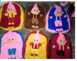 Teddy School Bags