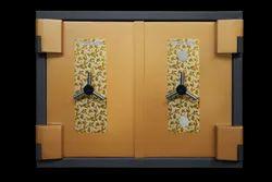 Steelage Hallmark DD 392 Safe 2KL EN GIII High Security Jewellery Locker Safes