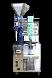 Semi Pneumatic Single Head Weigh Filler Machine