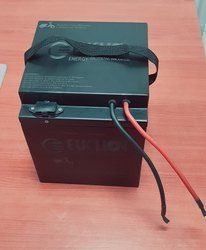 48v and 30 ah Lithium ion Battery Pack