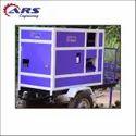 ARS Coconut Chilka Peeling Machine