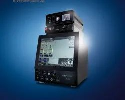 Geuder MegaTRON S4 HPS Microsurgical System
