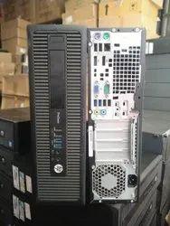 Win 10 HP PRODESK 600G1, Business, Intel Core I5 4th