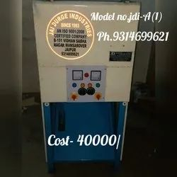 JDI Automatic Single Die Plate Machine