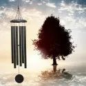 E-Commerce Wind Chimes Photography