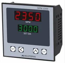 MPM-1044 Speed Ratio Indicator