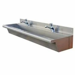 Krupa Stainless steel School Sink